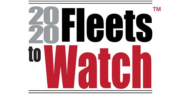 2020 Fleets to Watch Averitt