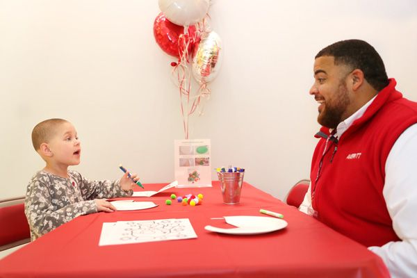 Averitt Employees Donate $1,000,001 to St. Jude Children's Research Hospital